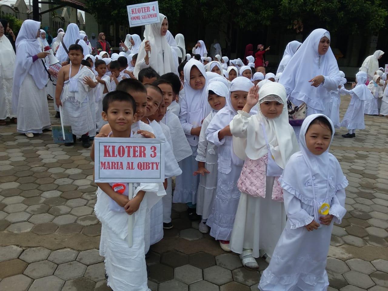 10 Kloter Jamaah Haji Berada di Kampus A