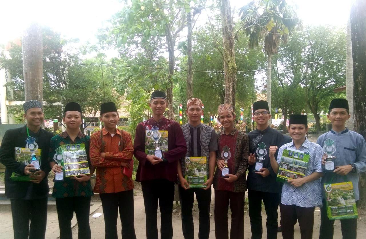 Santri Ittifaqiah Siap Wakili Indonesia di Ajang MHQ Tingkat ASEAN