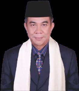 Mudir: Drs. K.H. Mudrik Qori, M.A.