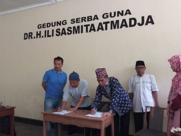 Kini, Kampus Al-Ittifaqiah Hadir di Jawa Barat