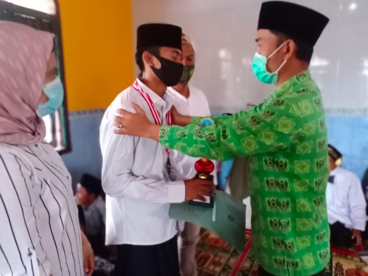 Pandemi, Kampus Lecah Tetap Ukir Prestasi