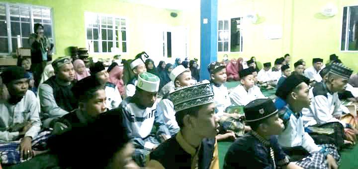 Alumni Angkatan 2000 Sukses Dirikan Pesantren Tahfidz di Batam