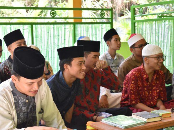 32 Santri Ittifaqiah Mendapat Beasiswa Luar Negeri