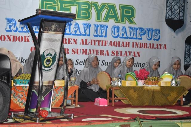 OSPI Gelar Gebyar Ramadhan in Campus