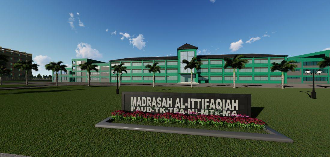 Madrasah Bagdad City